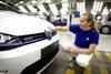 VW хочет сократить расходы за счет сокращения ассортимента запчастей на polo и golf