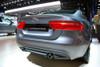 Новый Jaguar XE будет прекрасной альтернативой компактным седанам.