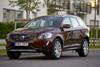 Volvo увеличило годовые продажи на 8,9%