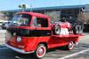 Оригинальный Volkswagen Transporter только что отпраздновал 65 летие.