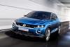 VW подтверждает разработку кроссовера на базе Polo