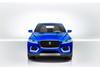 Jaguar F-temp кроссовер на базе C-X17 Concept