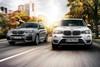 BMW M может принять в свою семью X3 и X4.