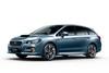 Subaru подтверждает выпуск Levorg осенью 2015 года