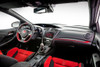 Focus RS 2016 против Civic Type R 2015