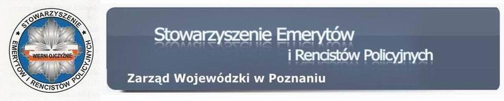 Zarzďż˝d Wojewďż˝dzki SEiRP w Poznaniu