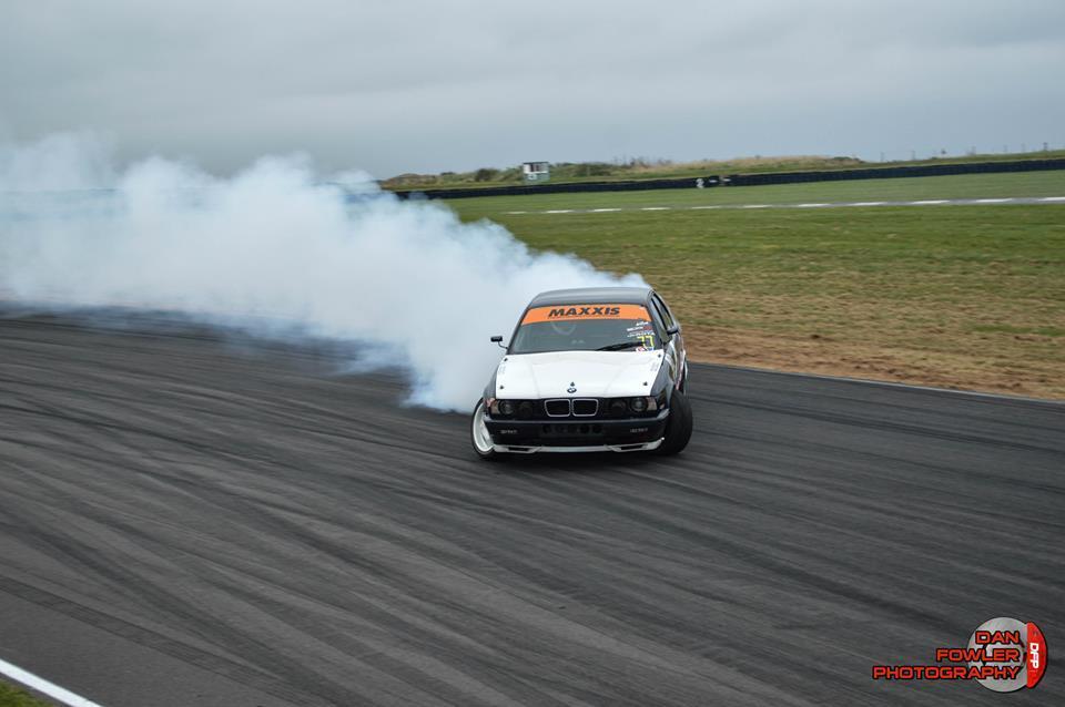 Bmw E34 V8 M5 S62b50