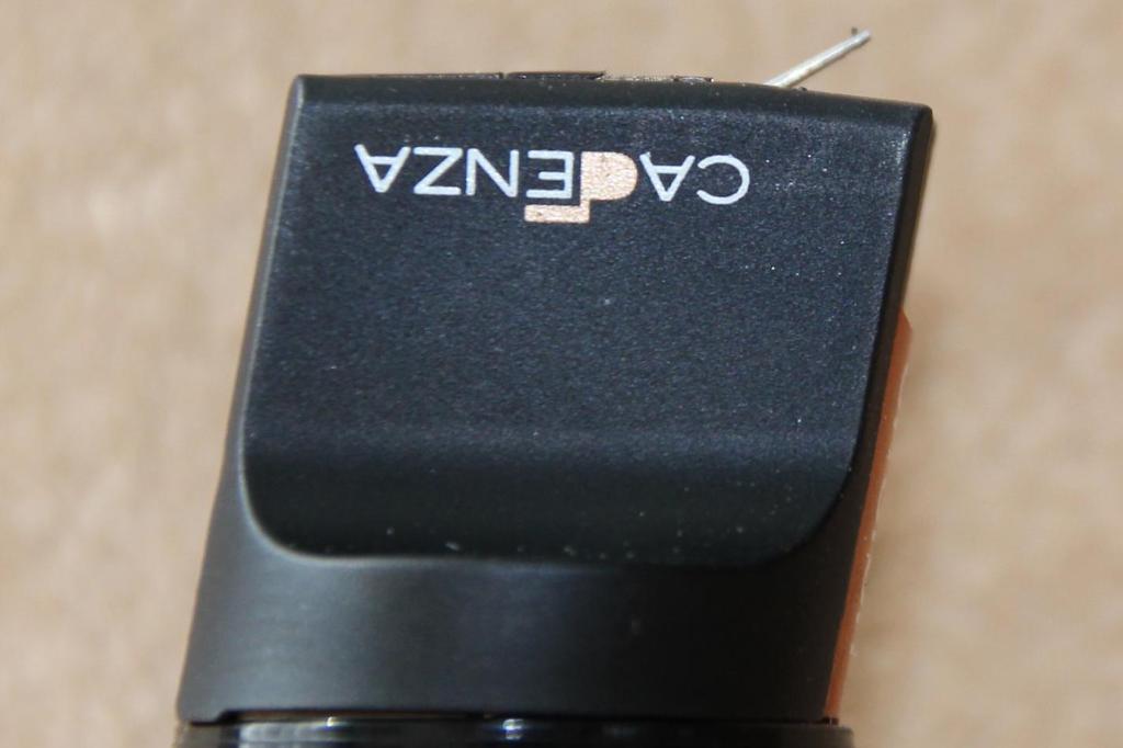 fs ortofon cadenza bronze mc cartridge