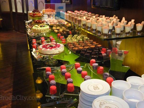 مطعم ترايدرفيكس بالرياض يقدم عروض على بوفية افطار رمضان iaJS5j.jpg