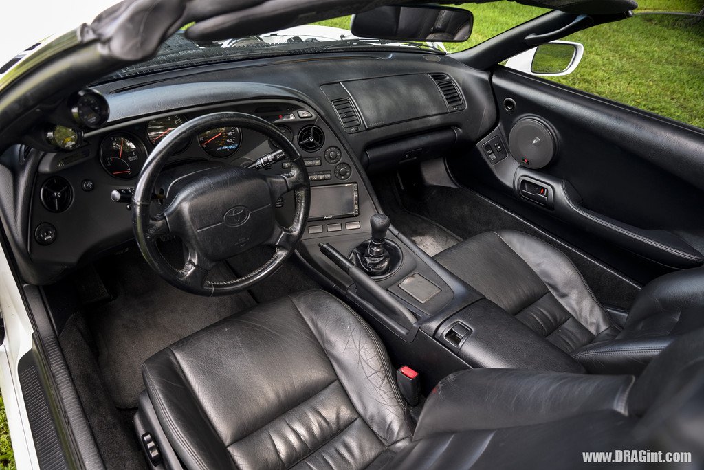 1996 toyota supra interior. sell used 1993 toyota supra turbo targa 1050 hp ridox gt4276 adv1 jdm 6 speed aem e85 flex in fort lauderdale florida united states for us 7200000 1996 interior