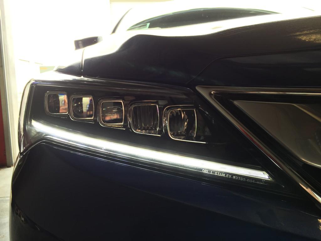 2016 Acura ILX JewelEye Headlights Review - HiDplanet ...