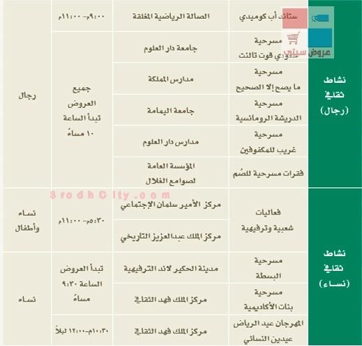 امانة الرياض تطلق جدول احتفالات عيد الفطر بالرياض لعام ١٤٣٥هـ ShEqYM.jpg