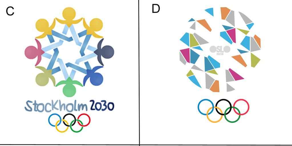 2030 Winter Games Logo Vote Poll 1 Gamesbids Com Events