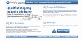 advertenties door WebAdSystem