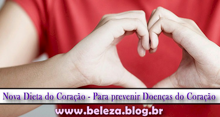 Dieta do Coração