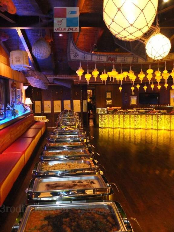 مطعم ترايدرفيكس بالرياض يقدم عروض على بوفية افطار رمضان n0ULz6.jpg