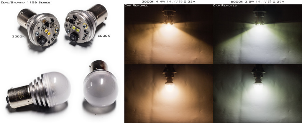 The Truth. Review  Sylvania ZEVO LED bulbs   HiDplanet   The Official