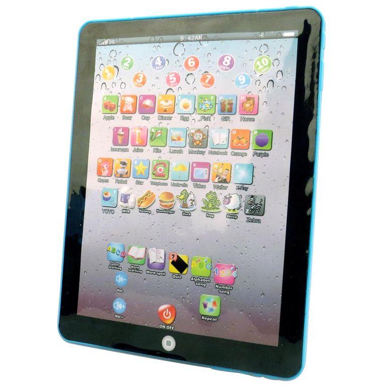 Kinder computer tablet wort b learn spielzeug