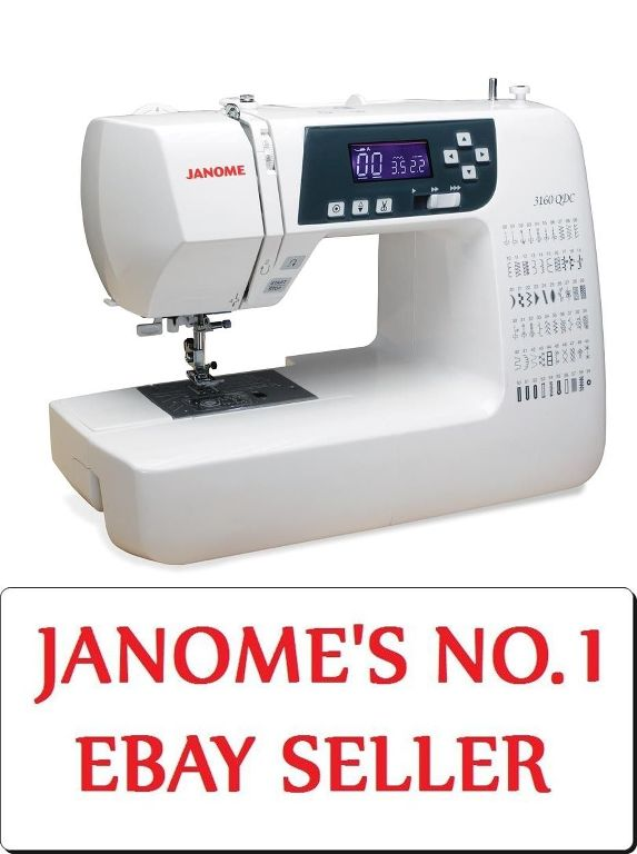 janome 3160 sewing machine price