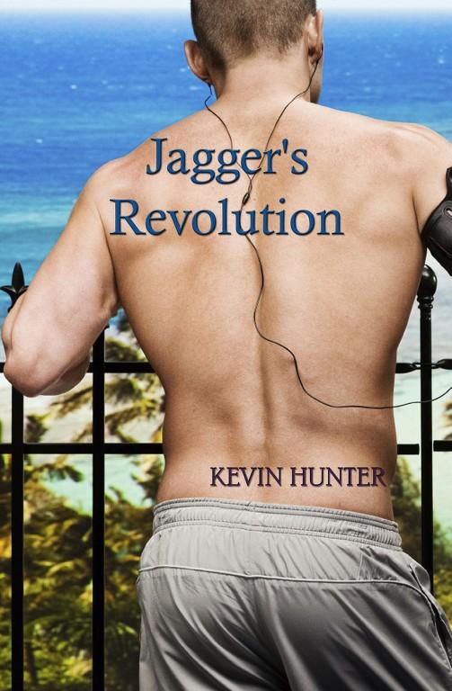 Jagger's Revolution by Kevin Hunter