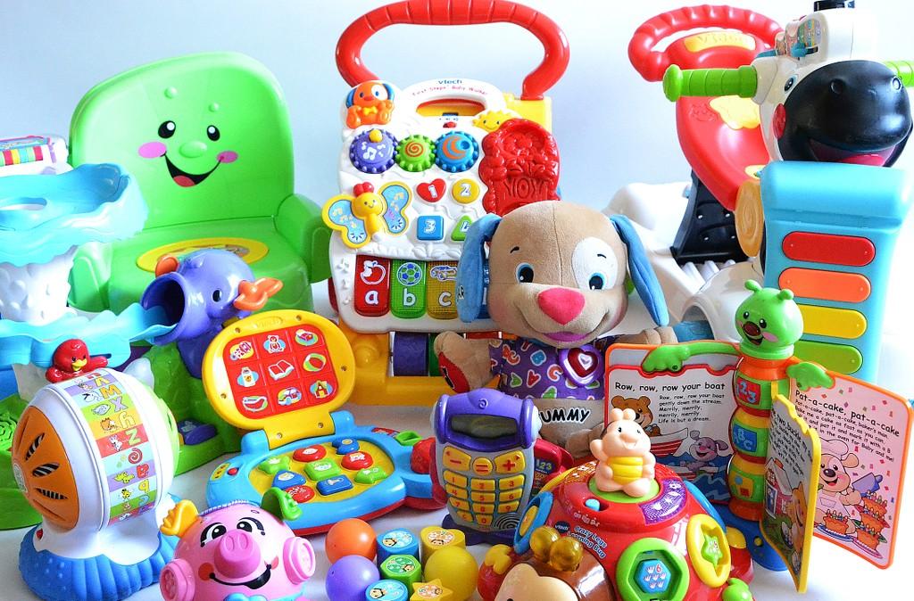 Quality Baby Toddler Toy Bundle - VTech, Fisher Price | eBay