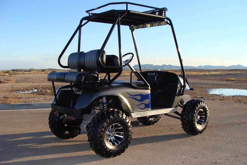 Watch also Golf Cart Fender Flare Installation further Golf Cart Lift Kits Yamaha together with 7256 likewise Lift Kits Tires Wheels. on yamaha golf cart lifted jakes