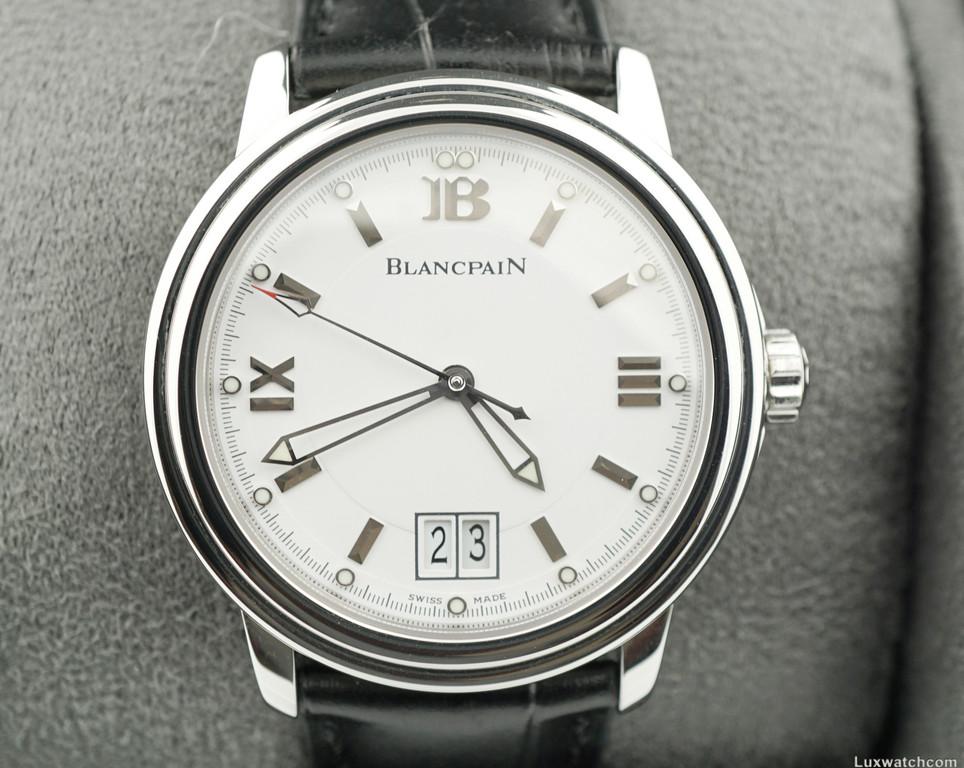 Blancpain Watches Ebay
