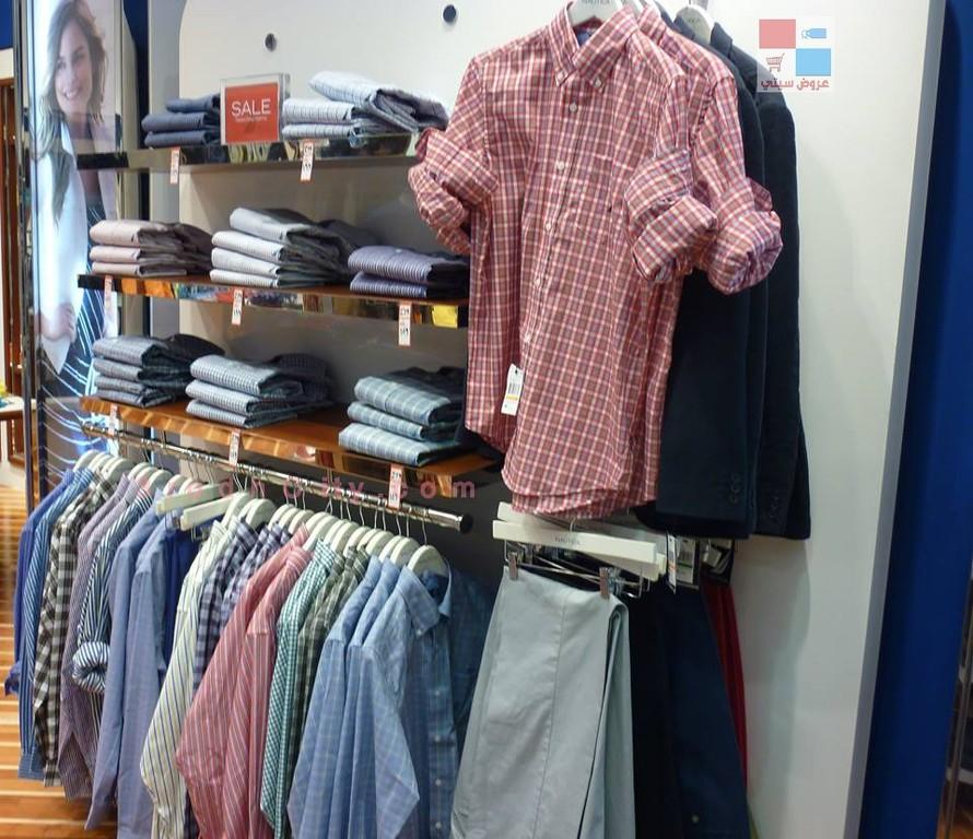 عروض ماركة نوتيكا nautica تنزيلات على الملابس النسائية والاطفال بأقل الاسعار TeHGim.jpg