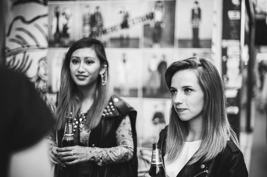blogueuse mode paris boohoo event