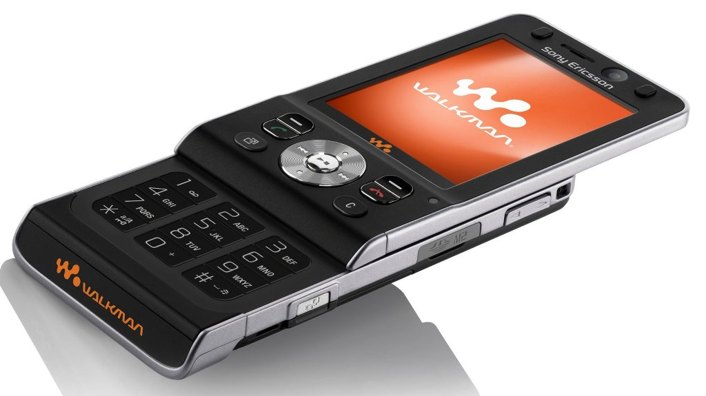 Sony Ericsson W910i Driver Download