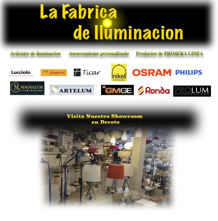 La Fábrica de Iluminación