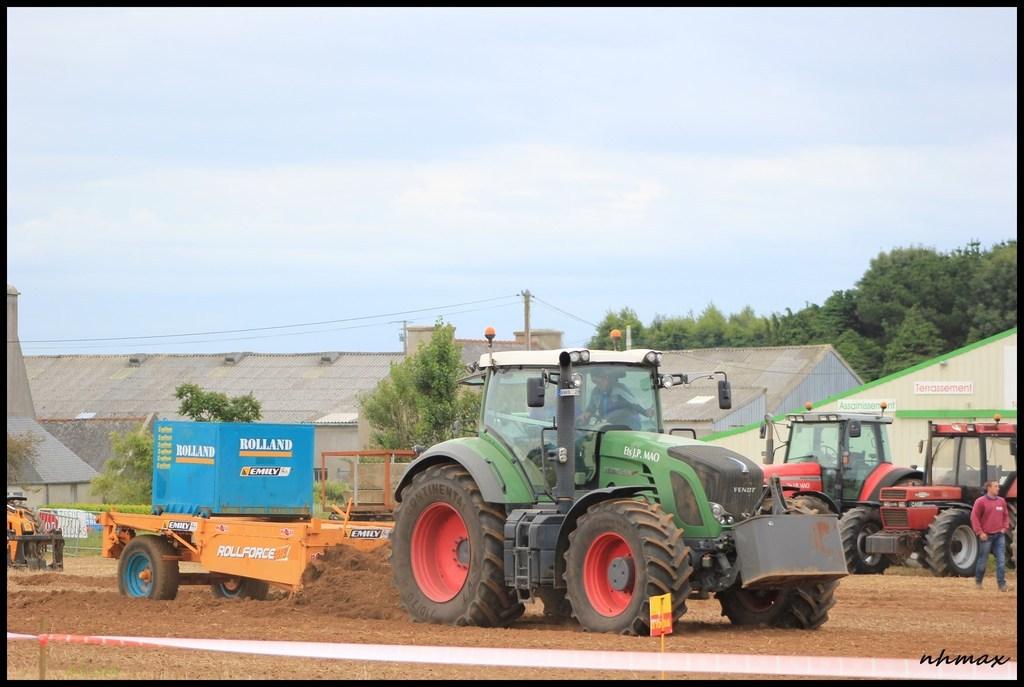 Agrif te lannilis 2014 l 39 agriculture le forestier et le for Le salon lannilis