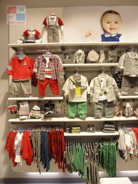 بالصور اوكايدي تقدم احدث تشكيلات الملابس للأطفال ErXmlZ.jpg