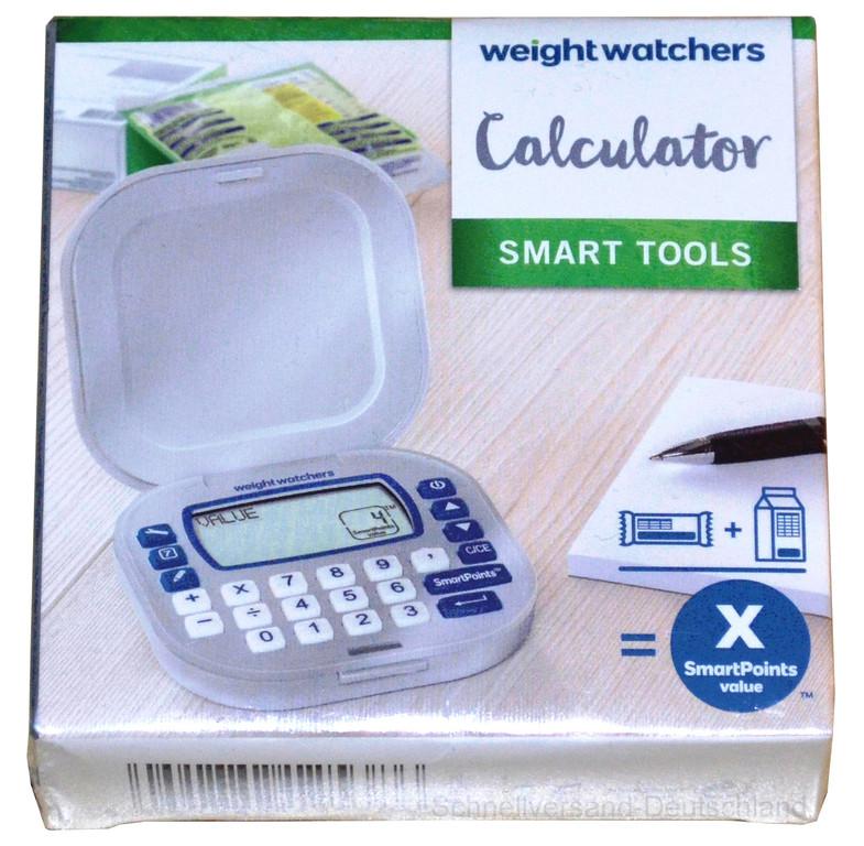 weight watchers smartpoints calculator neues programm 2016 39 feelgood 39 tools neu ebay. Black Bedroom Furniture Sets. Home Design Ideas