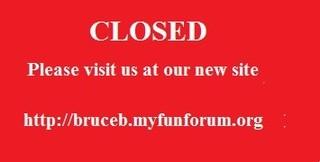 BruceB's Original Recipe Research Center Forum Index