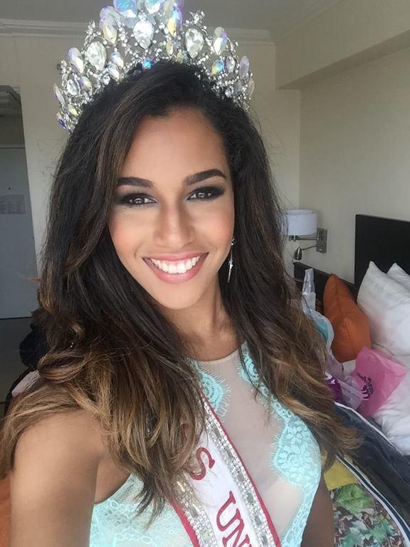 Sharlene Radlein is Miss Universe Jamaica 2015 [Photos] | The ...