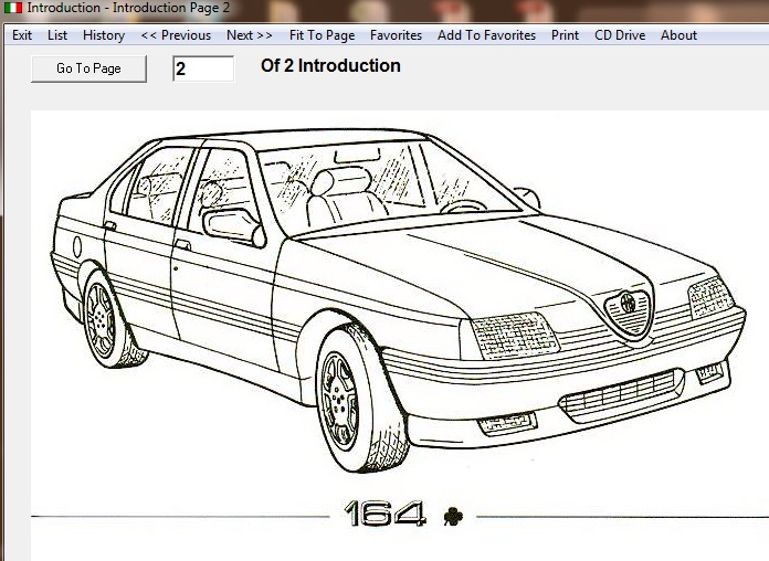 service manual pdf 1994 alfa romeo 164 wire diagram. Black Bedroom Furniture Sets. Home Design Ideas