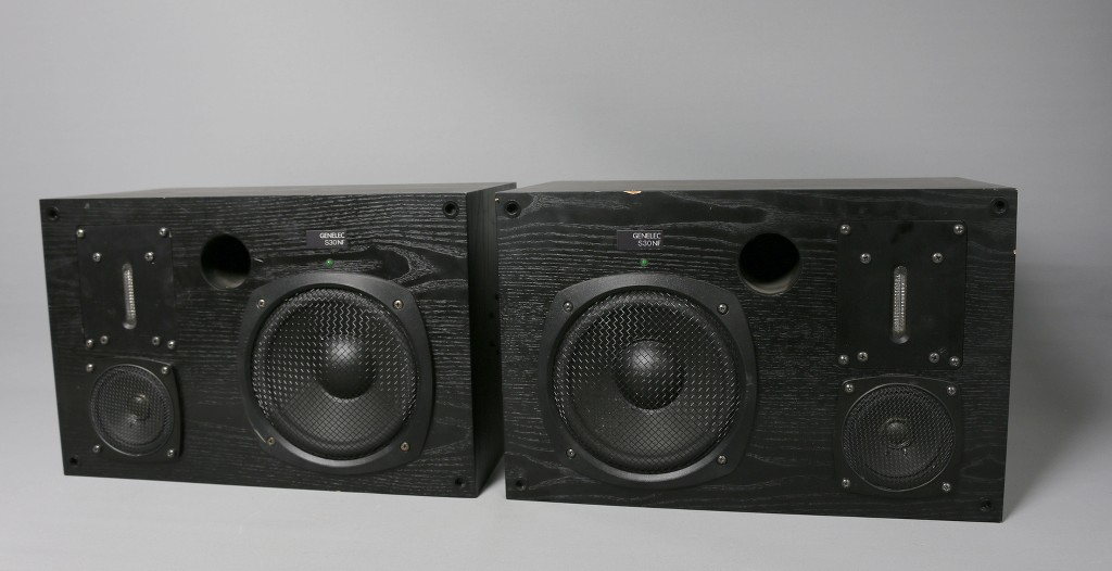 Genelec S30 NF Triamp ✰✰✰ Studio Reference ✰✰✰ FULLY SERVICED - Wien, Österreich - Genelec S30 NF Triamp ✰✰✰ Studio Reference ✰✰✰ FULLY SERVICED - Wien, Österreich