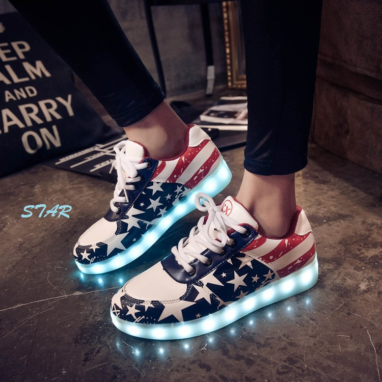 zapatos que alumbran adidas springblade colombia