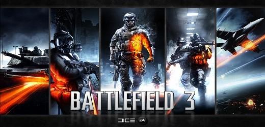 Battlefield 3 - RELOADED