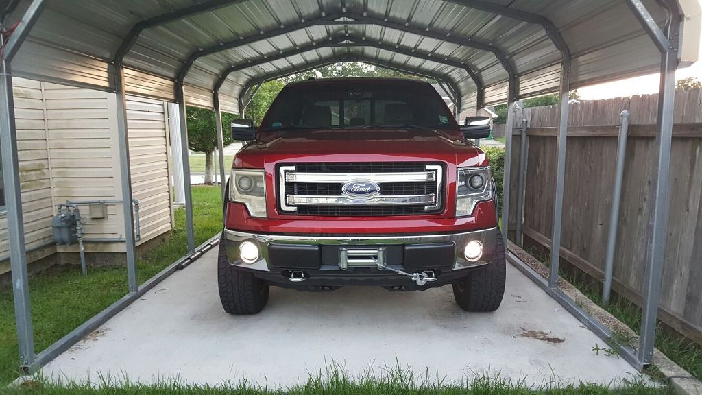 Forscan applications ford f150 forum community of ford for Ford s fish shack