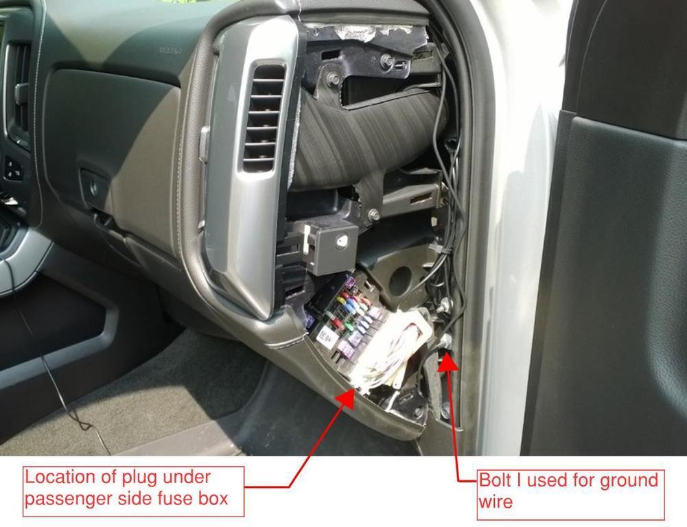Lbz Lmm Duramax Intake Heater Grid Delete Installation
