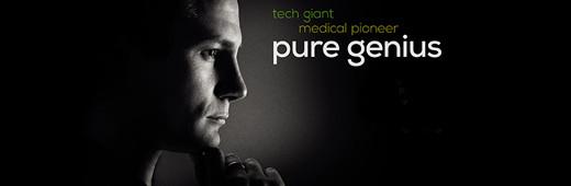 Pure Genius - Sezon 1 - 720p HDTV - Türkçe Altyazılı