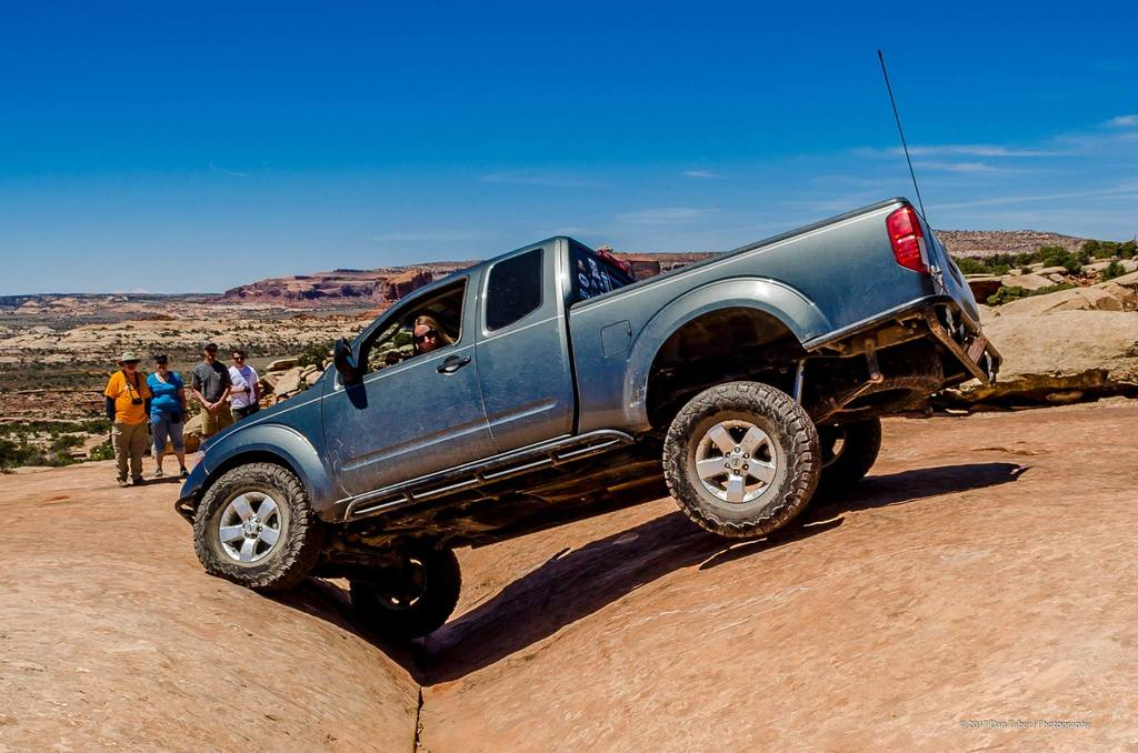 Jeniornv S Build Nissan Frontier Forum
