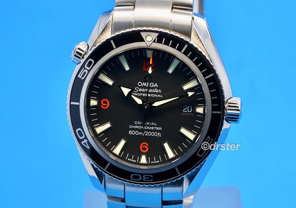 timezone sales corner fsot omega planet ocean 2500 42 mm 2201 51
