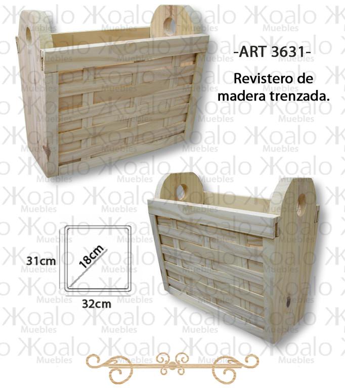 Revisteros de pino koalo muebles 201 g5ve0 precio d for Muebles de pino precios