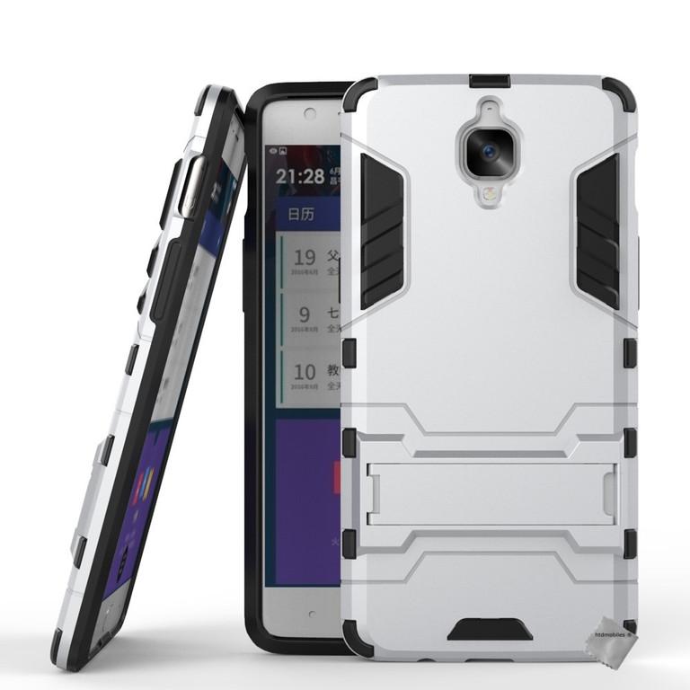 Housse-etui-coque-rigide-anti-choc-pour-OnePlus-3T-verre-trempe
