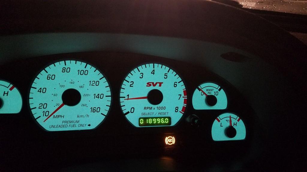 Eibach ProKit Springs 7904 V8 Coupe 9904 V6