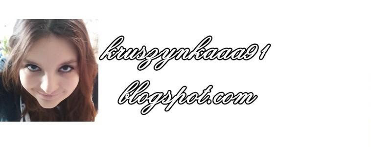 kruszynkaaa91