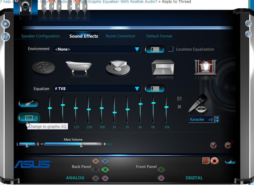 realtek stereo mix for windows 7 free